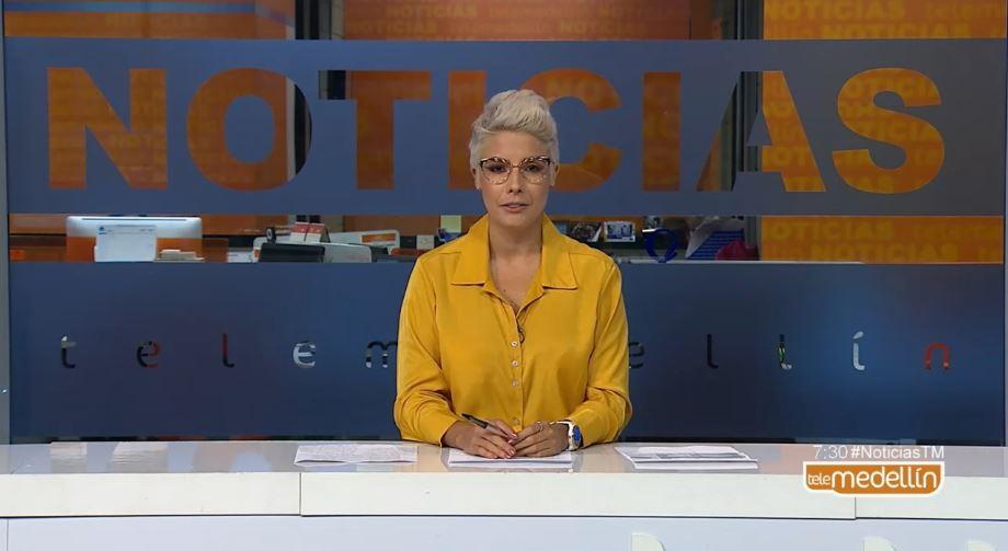 Noticias Telemedellín 11 de julio de 2019 emisión 7:30 p.m.