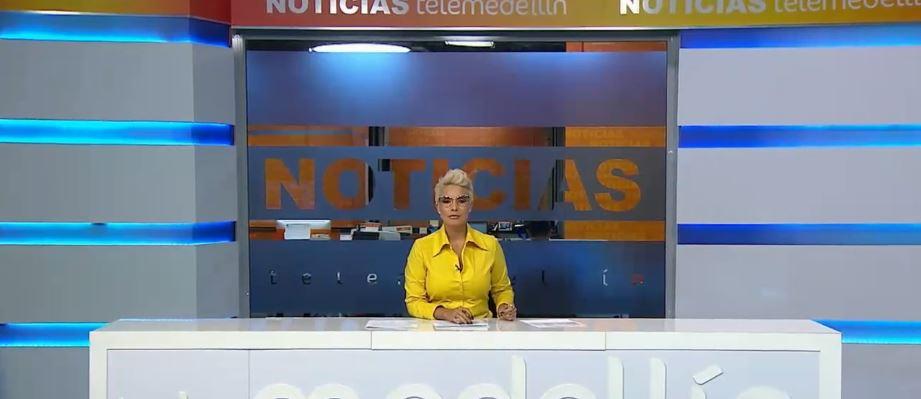 Noticias Telemedellín 17 de julio de 2019 emisión 7:30 p.m.