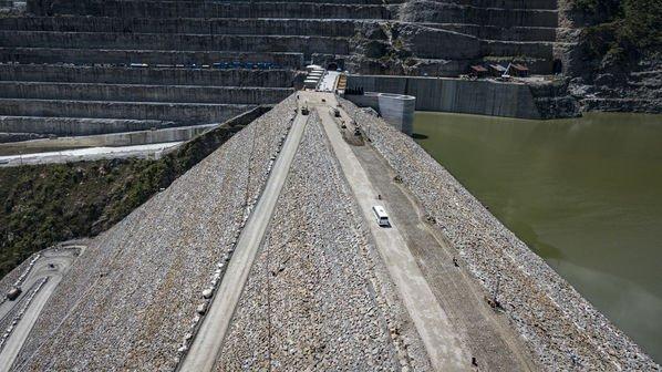 Concejales respaldan decisión de emprender acciones legales contra consorcios de Hidroituango