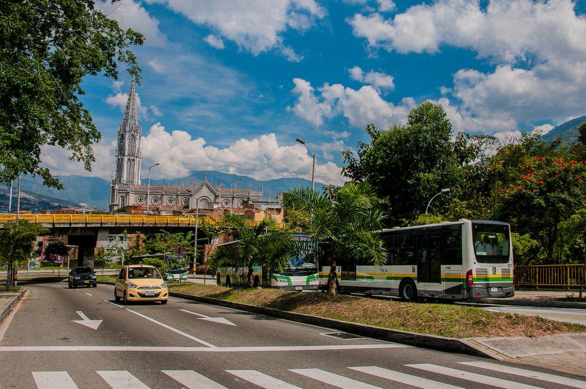 Abierta convocatoria para aprendices del sistema de buses del Metro