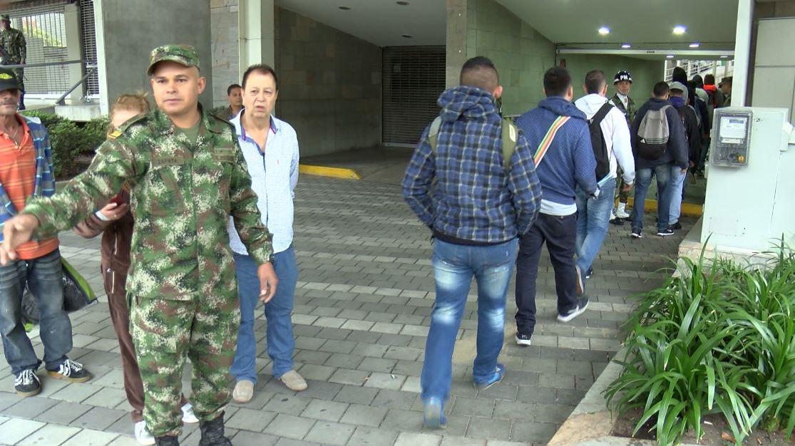 Entre el 26 y 28 de noviembre habrá nueva jornada de amnistía para remisos