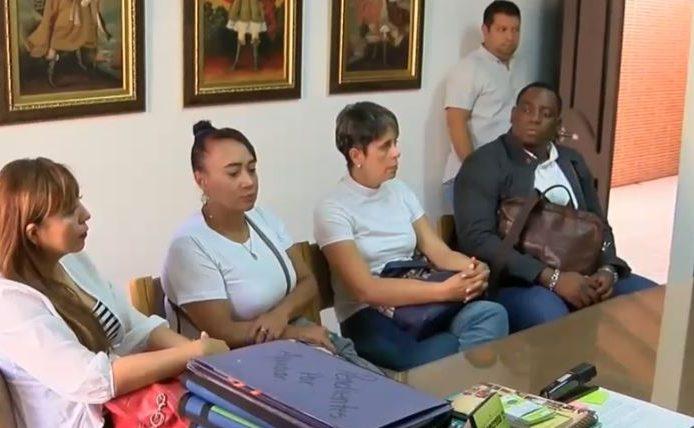 En Bello se creó el comité de amenazados de la Secretaría de Educación