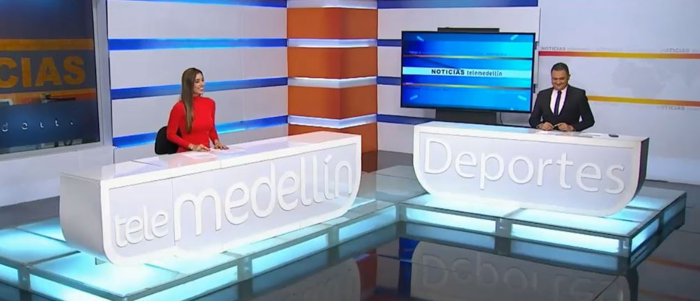 Noticias Telemedellín 17 de agosto de 2019 emisión 7:30 p.m.