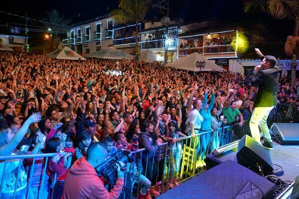 Pueblos de Antioquia que estarán en fiestas en este puente festivo