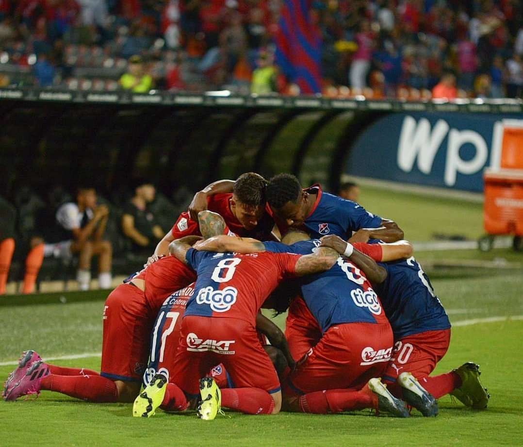 Independiente Medellín listo para enfrentar a Millonarios