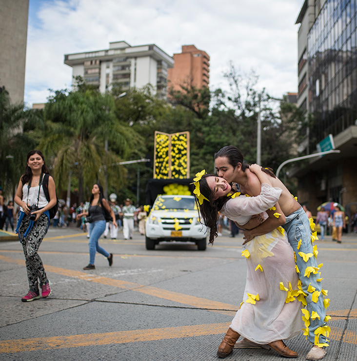 La Fiesta de las Artes Escénicas se celebrará del 23 al 31 de agosto