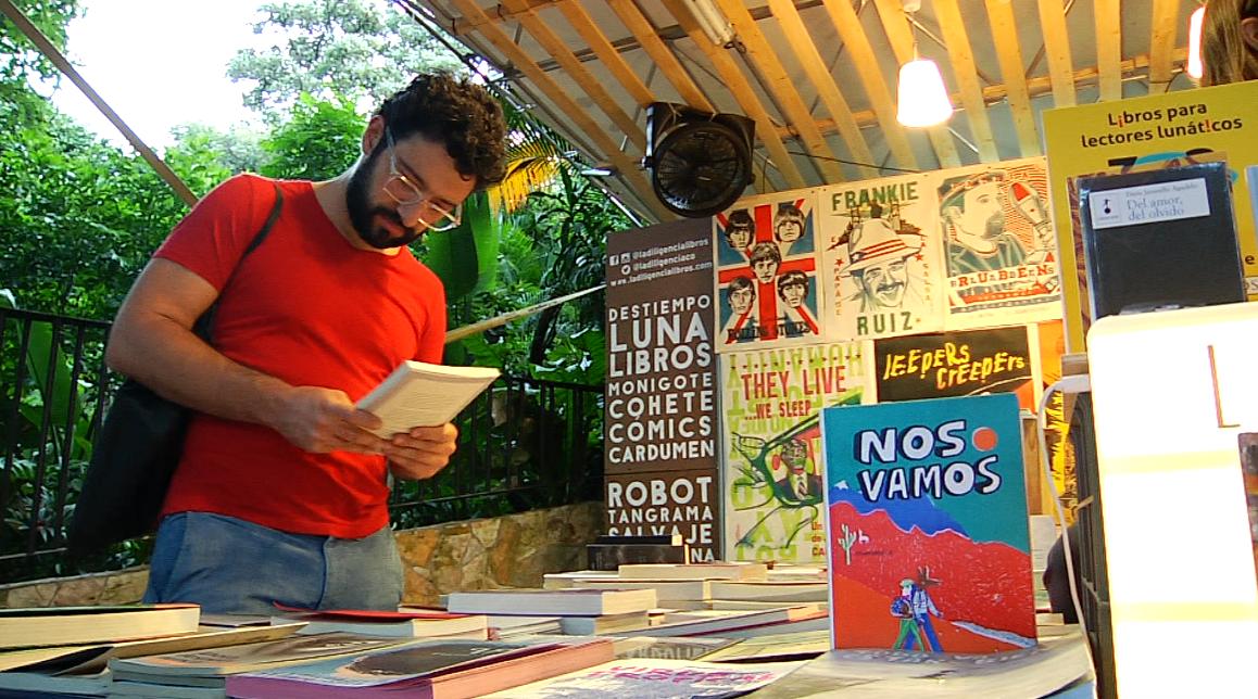 Conozca todos los detalles de la 13ª Fiesta del Libro y la Cultura
