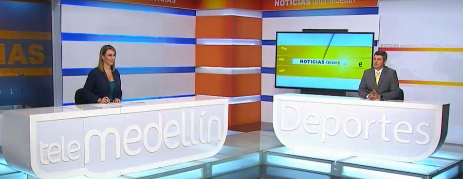 Noticias Telemedellín 20 de agosto de 2019 emisión 7:30 p.m.