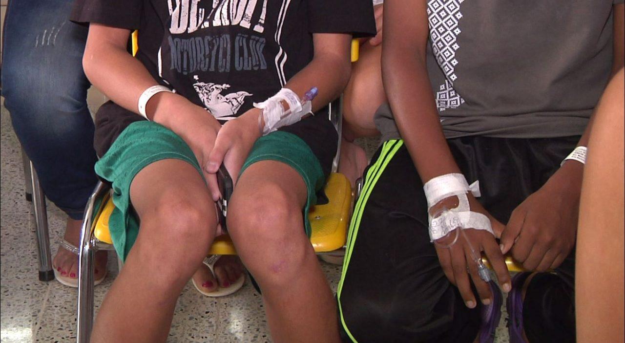 Autoridades de salud descartan brote de tosferina en Medellín