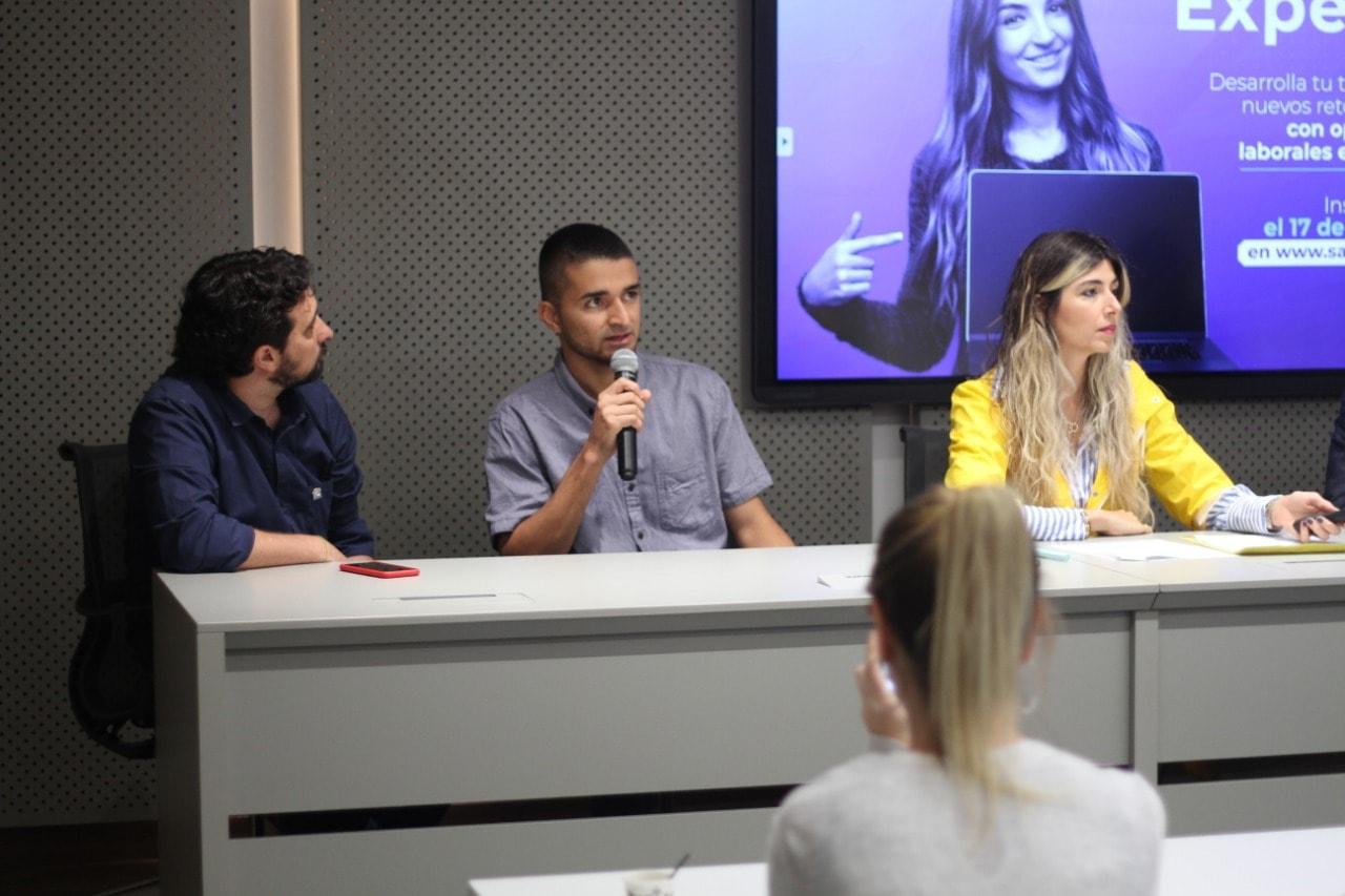 Sapiencia abrió convocatoria para jóvenes que buscan formarse en TIC