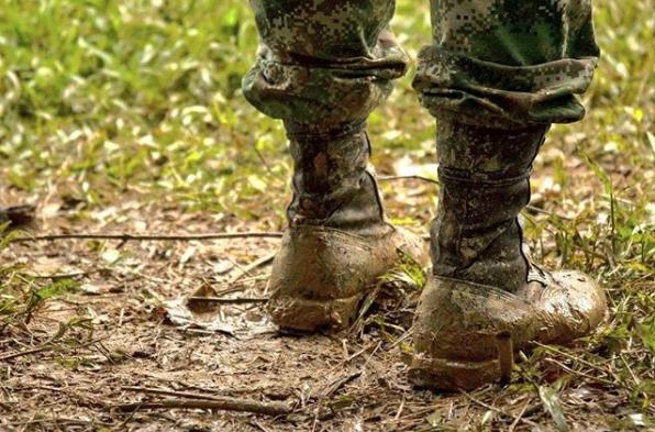En enfrentamiento, murió suboficial del Ejército en Valdivia