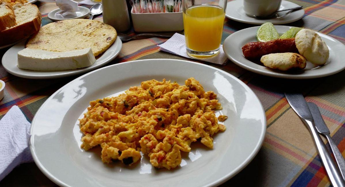 Medellín es la ciudad que más gasta dinero en el desayuno: Kantar