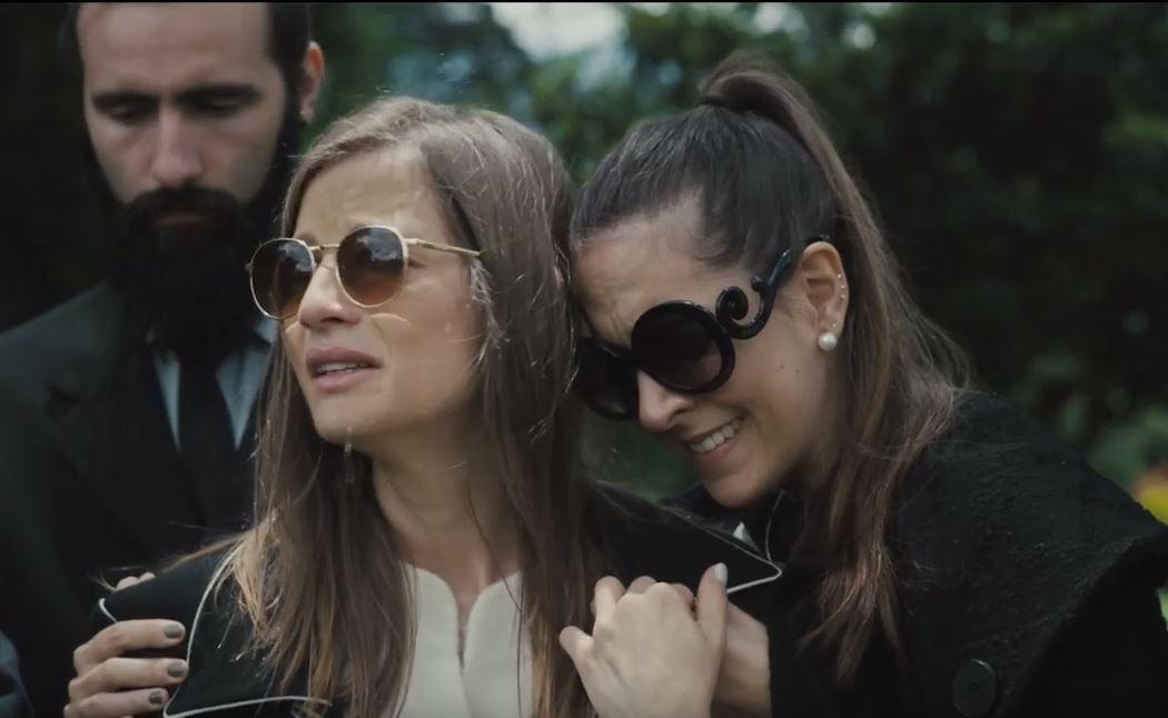 """""""Perseguida"""" una película colombiana de suspenso psicológico"""