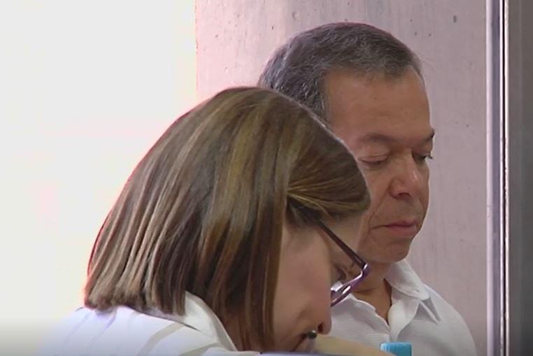 Fiscalía imputó nueve delitos a subcontralor Rubén Darío Naranjo