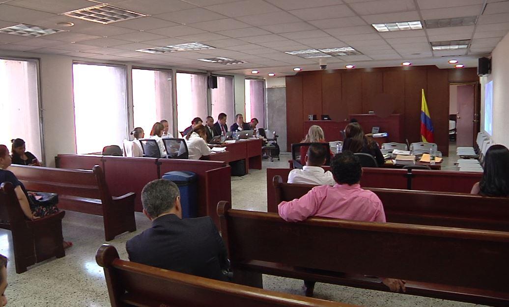 Rubén Darío Naranjo, subcontralor de Antioquia, responde judicialmente
