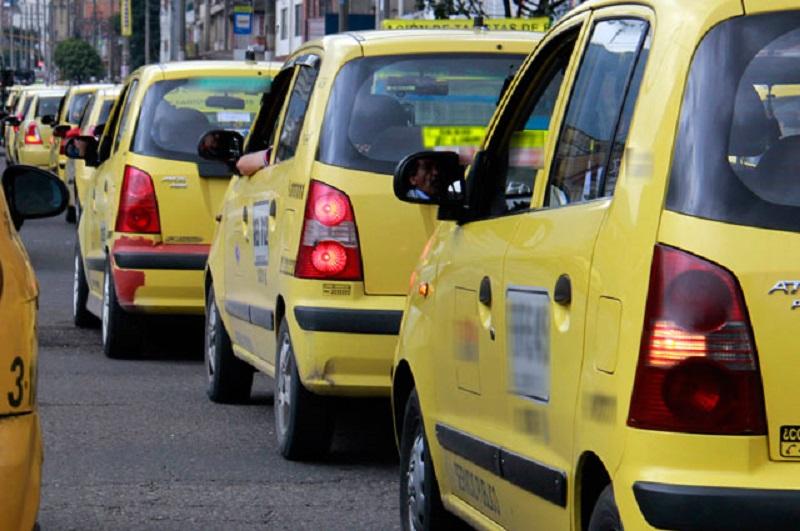 Usuarios de Rappi podrán pedir servicio de taxi a través de la aplicación