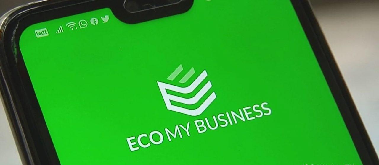 App Eco my business permitirá socializar ideas ecosostenibles