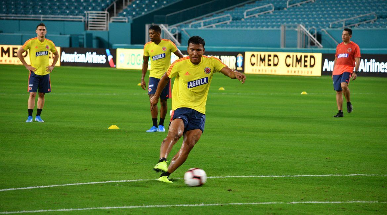 Nómina de Selección Colombia tendrá modificaciones en partido con Venezuela
