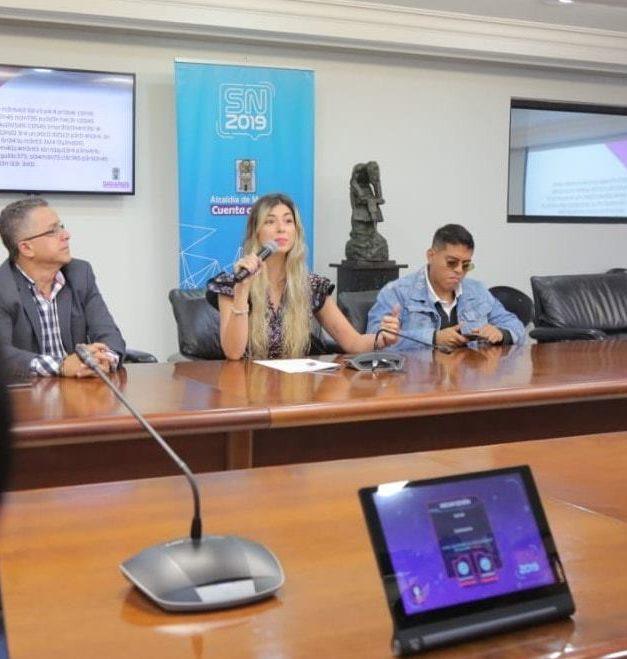 Con videojuego, Alcaldía busca orientar vocacionalmente a jóvenes de la ciudad