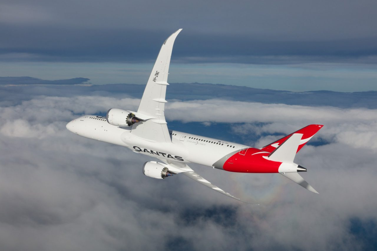 Con 19 horas, este fin de semana se realizará el vuelo más largo del mundo