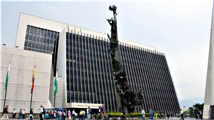 Gobernación de Antioquia lanza plan para reactivación del empleo