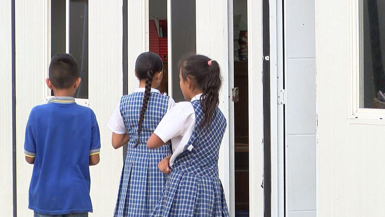 Este 15 de octubre inician las inscripciones en colegios en Itagüí