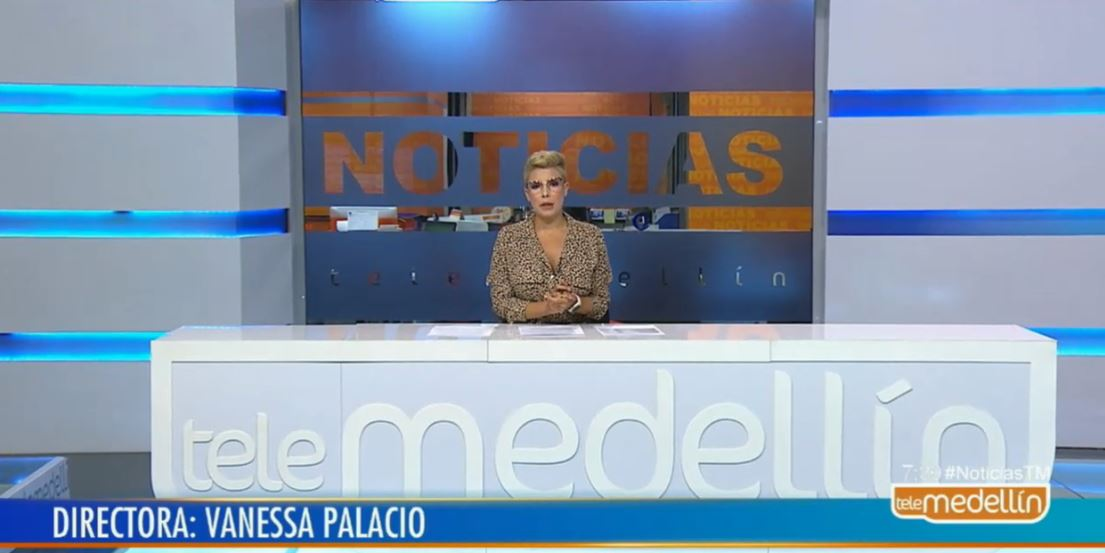 Noticias Telemedellín 15 de octubre de 2019 emisión 7:30 p.m.