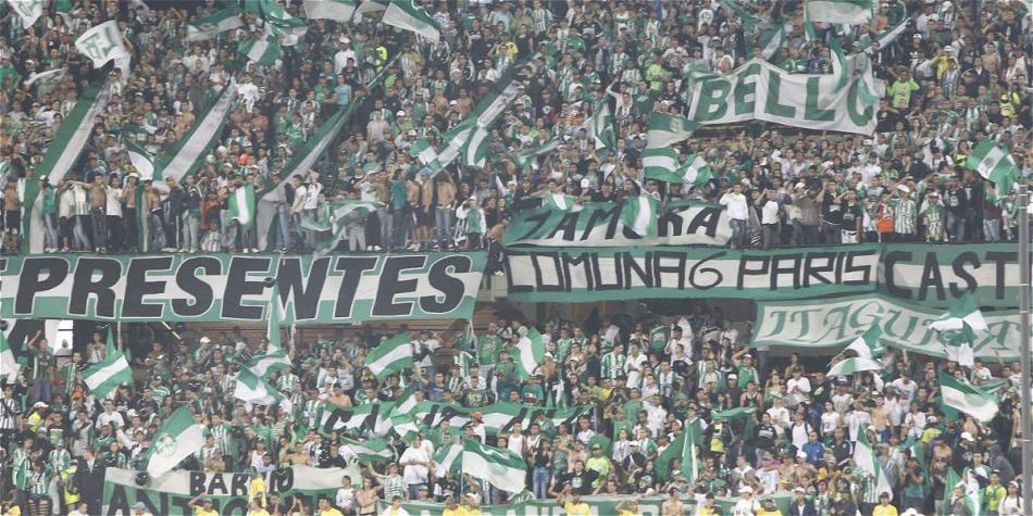 Atlético Nacional ofreció diferentes opciones a sus abonados