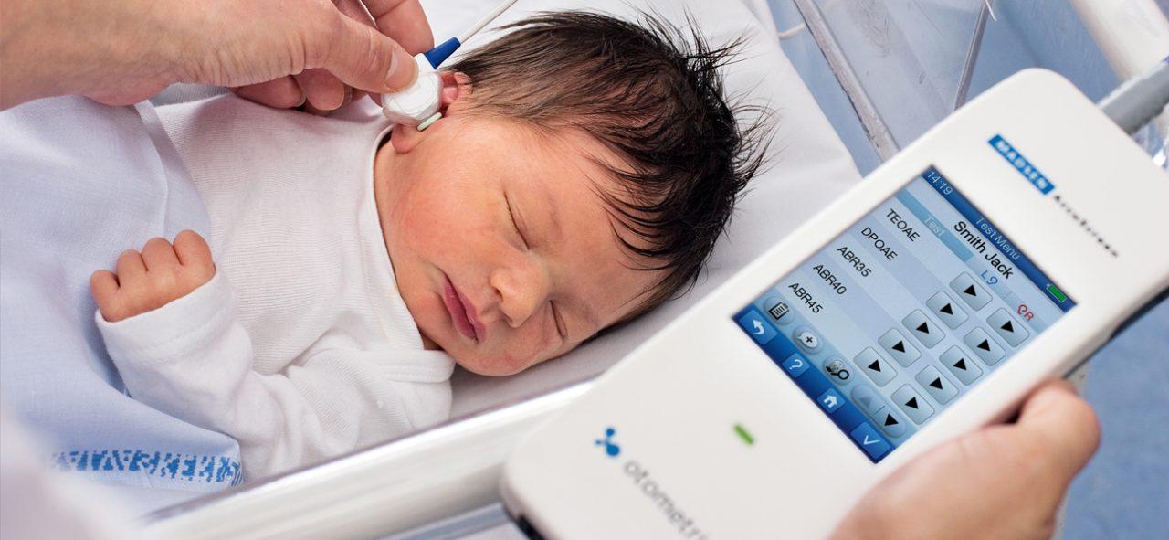 Jornada Nacional de Tamizaje Neonatal se realizará el 19 de octubre