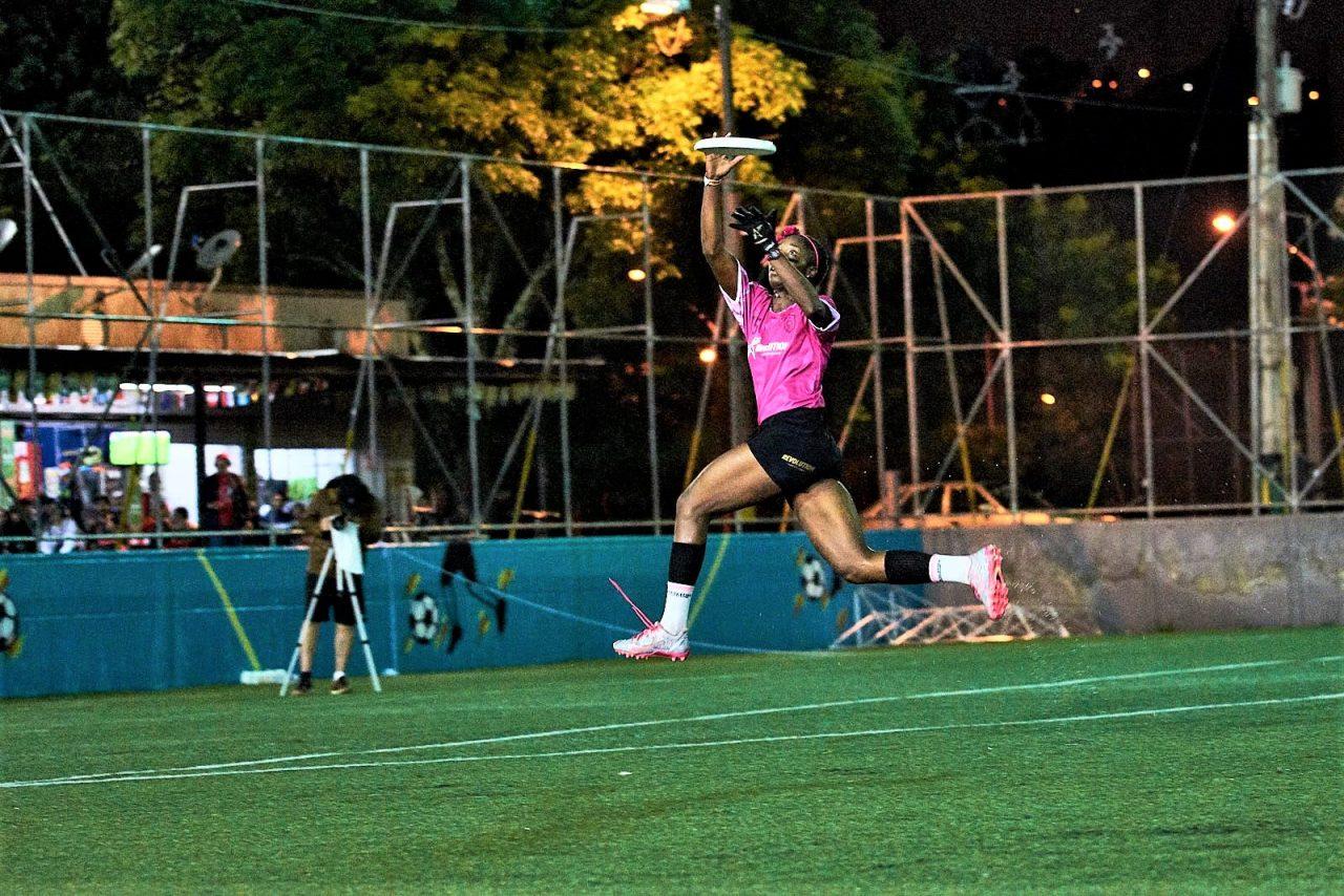 Club Revolution de Medellín competirá en Torneo Nacional Interclubes de Ultimate