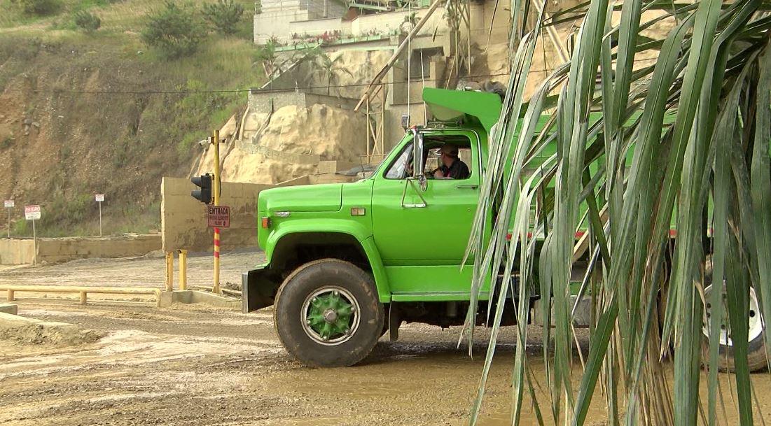 En Bello denuncian contaminación ocasionada por empresa - Telemedellín