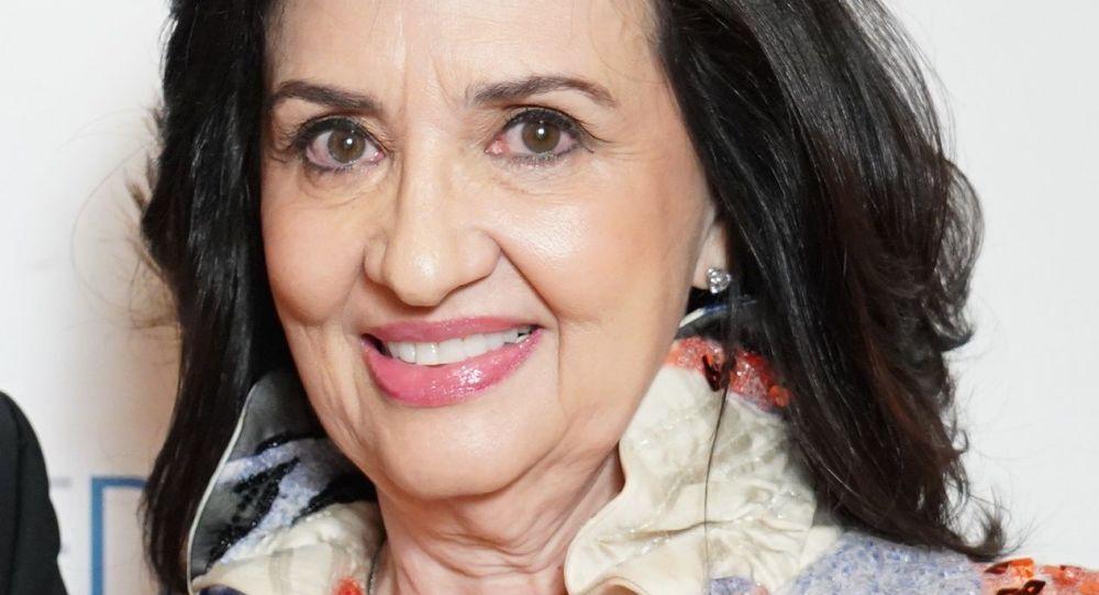 Claudia Blum es la nueva Ministra de Relaciones Exteriores de Colombia
