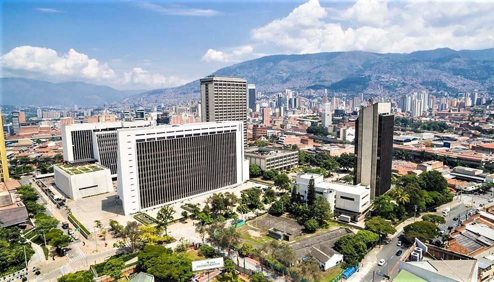 Según encuesta, 88 % de los habitantes se sienten orgullosos de Medellín