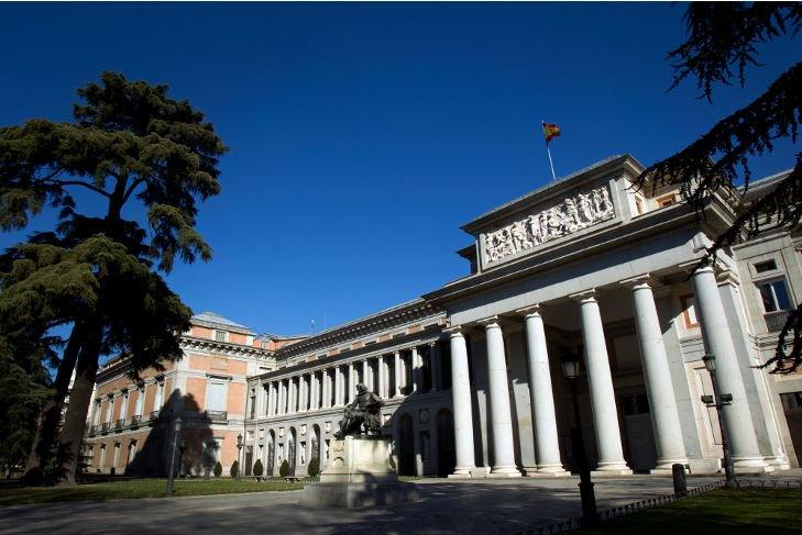 El Museo del Prado cumple celebra su bicentenario