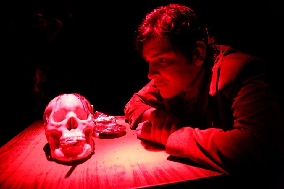 Pasajero a Betania hace parte de la programación del Teatro El Trueque - Telemedellín
