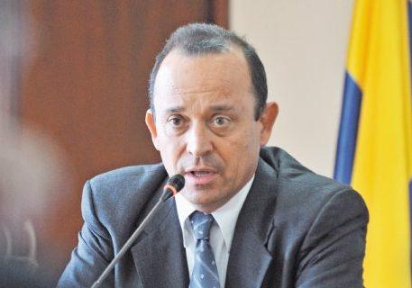 Fiscalía pidió condena contra Santiago Uribe Vélez