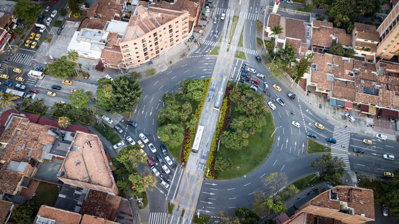 Conozca las características de los buses eléctricos de Medellín