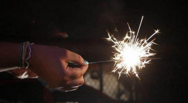 Sabaneta buscará tener cero quemados con pólvora esta temporada decembrina