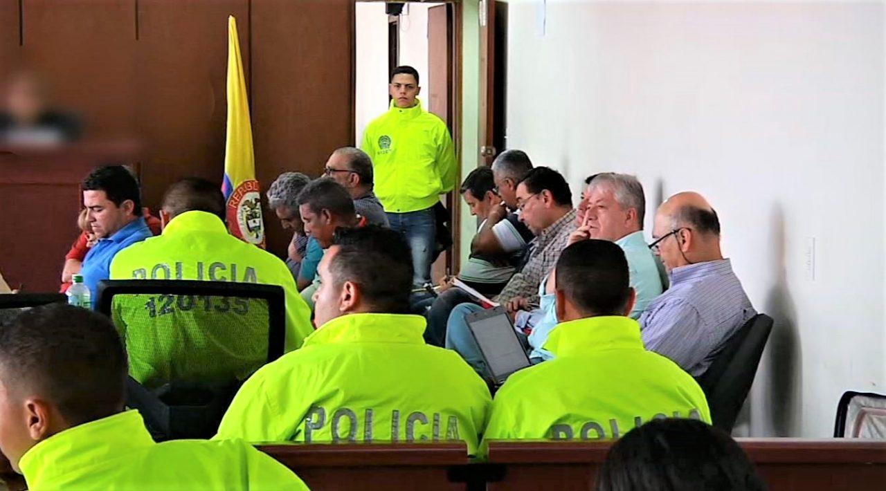 Bernardo Alejandro Guerra reveló detalles de presunta red de corrupción