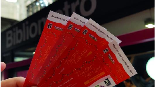 Metro de Medellín celebrará Navidad de forma gratuita con la ciudadanía