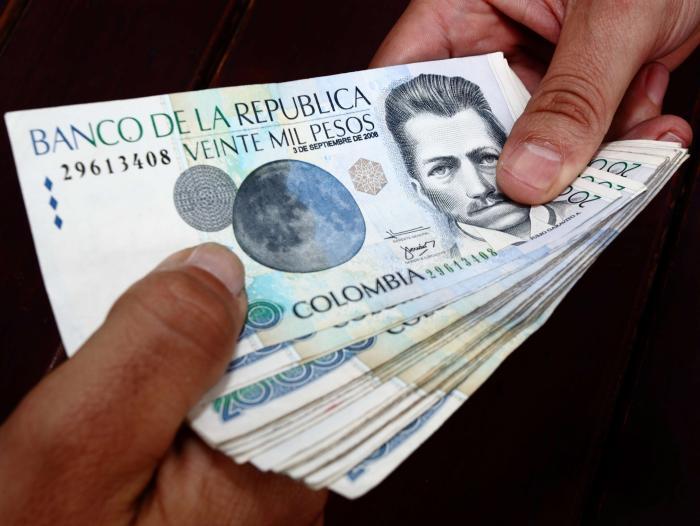 Estudio revela que los colombianos prefieren realizar los pagos en efectivo