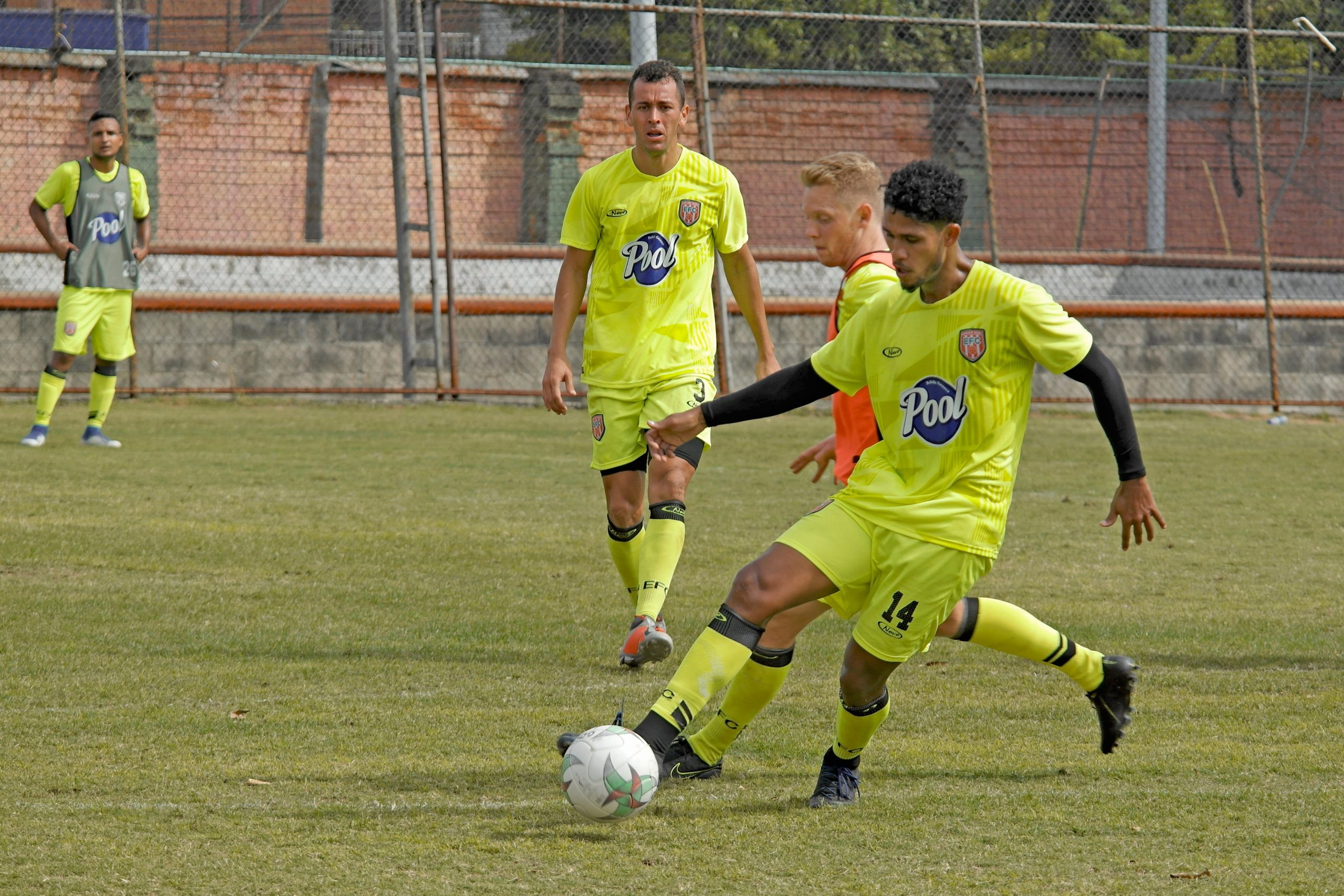 Envigado enfrentará a Junior de Barranquilla
