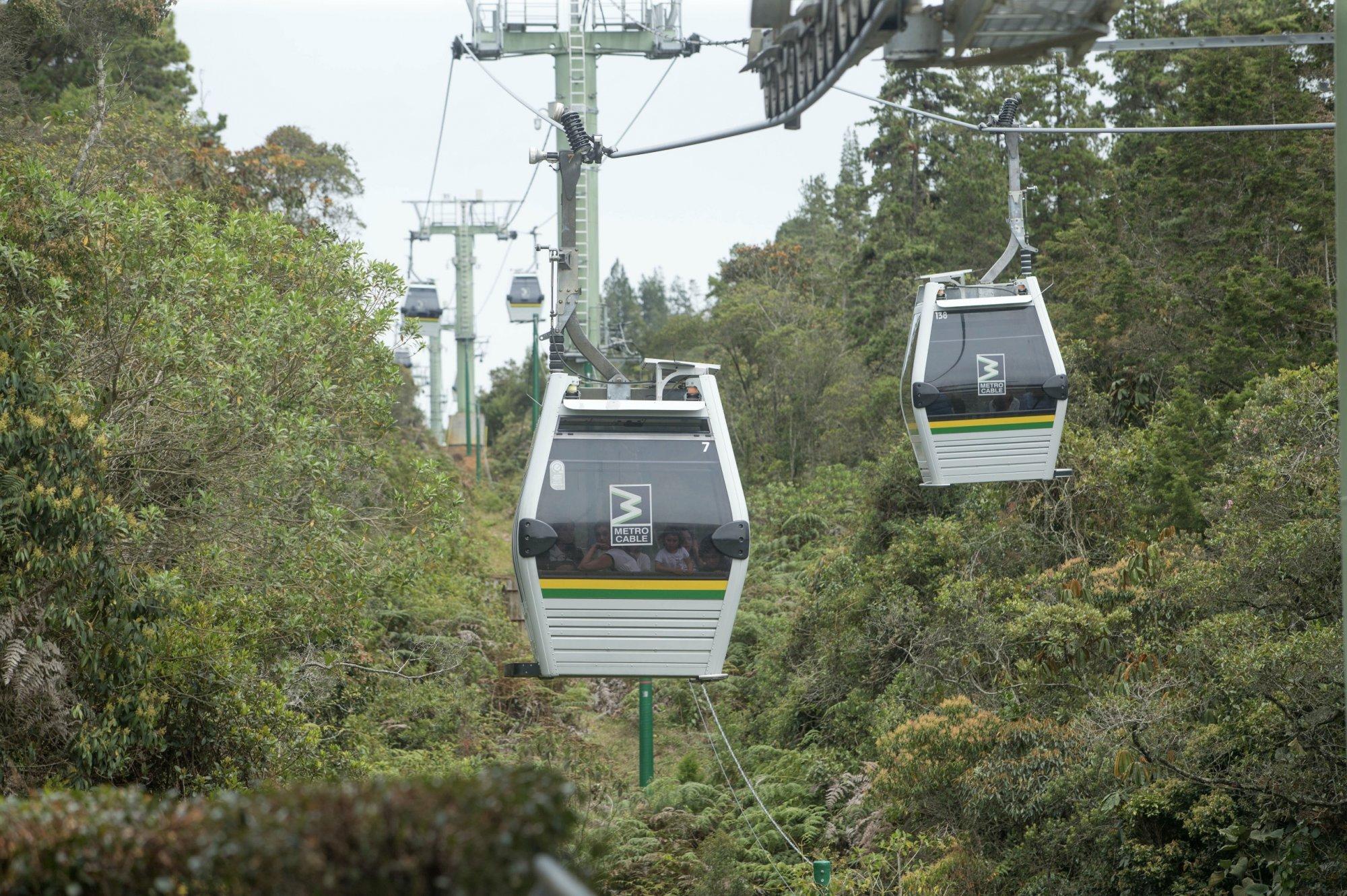Metro evalúa tarifas especiales para habitantes de Santa Elena