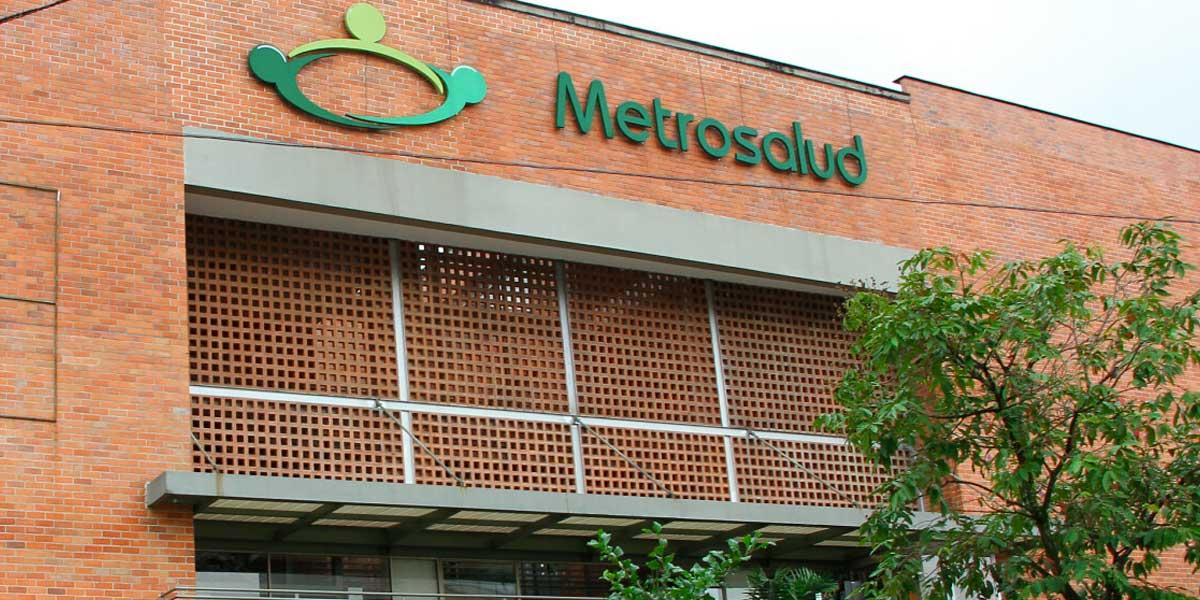 Fue agredido un auxiliar de enfermería de MetroSalud