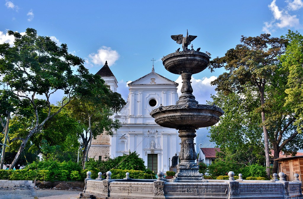 Buen repunte del turismo en Santa Fe de Antioquia