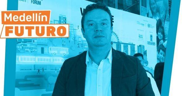 Wilder Echavarría Arango, gerente de la Empresa de Desarrollo Urbano
