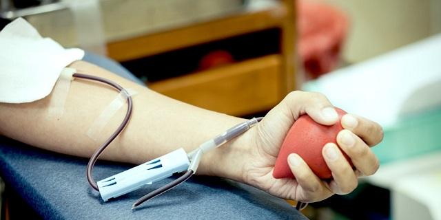 Este viernes 15 de enero se realizará jornada de donación de sangre en La Ceja