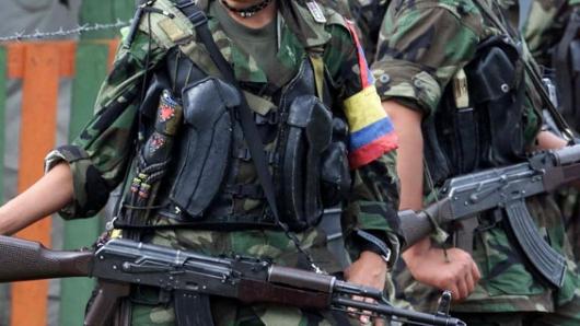 Antioquia reporta el mayor porcentaje de víctimas de reclutamiento en el país