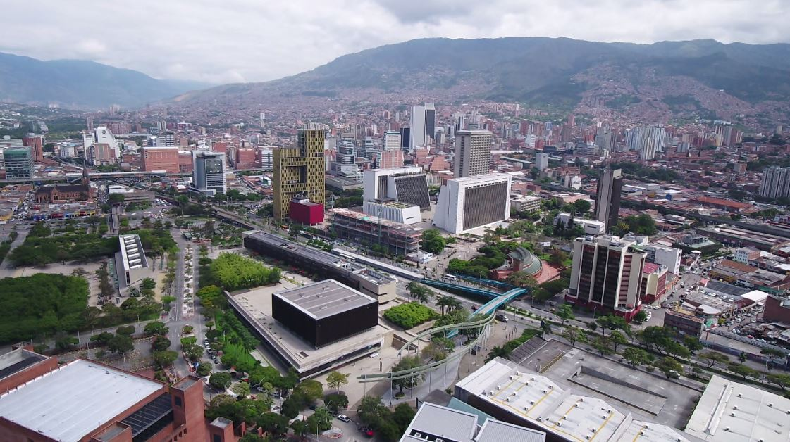 Así será construido el plan de desarrollo en Medellín