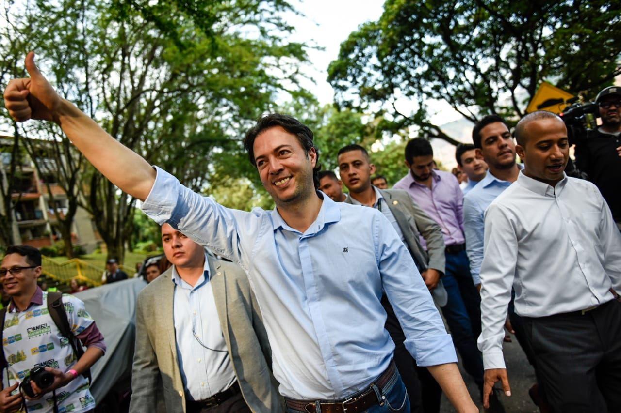 Alcaldía de Medellín ocupa el primer lugar en gestión y desempeño en Colombia
